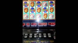 видео Игровой автомат 7 Gold Scratch