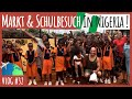 AFRIKANISCHER MARKT • WAS BEDEUTET