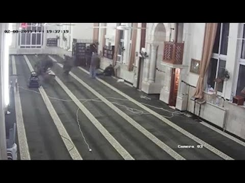 המרדף של כוחות הביטחון אחרי רוצח אורי אנסבכר