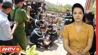 An ninh 24h | Tin tức Việt Nam 24h hôm nay | Tin nóng an ninh mới nhất ngày 12/12/2018 | ANTV