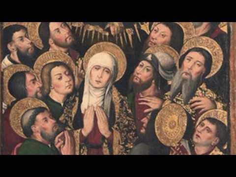 Ave maris stella (Codex Las Huelgas)