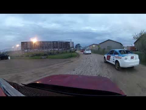 Hibbing Raceway  Hornet Feature 6-15-19