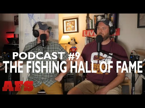 Another Fishing Show - Podcast #9