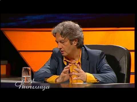 Cirilica - Vidojevic, Balov, Radisic, Lopusina  - Parovi - (TV Happy 29.5.2015.)
