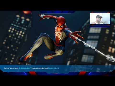 Tyrone Magnus BEATS Spider-Man PS4!!!
