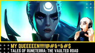 """Download Dinka Kay REACTS - Tales of Runeterra: Targon 