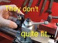 Buying Aftermarket Tool Holders for the Jinwen QCTP - Mini-Lathe Topics
