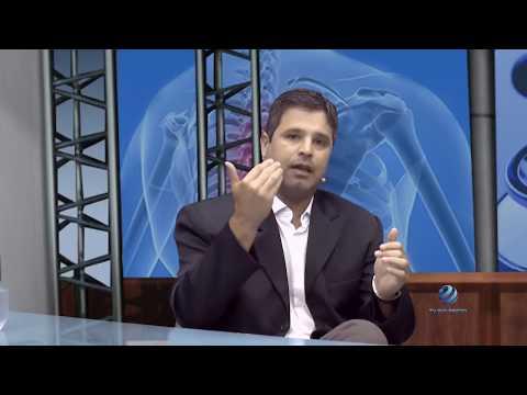 Entrevista Saúde & Cia TV Rio Preto 10 01 2018