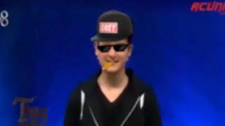 Yeteneksizsiniz Türkiye Troll Yarışmacı - SimCey Yeteneksizsiniz Thug Life Derlemesi