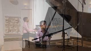 Beethoven - Piano Sonata no.13 (Piano: Or Yissachar)