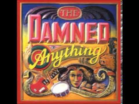 The Damned  Anything Full Album 1986