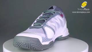 adidas Barricade Club Tennis Shoes 3D View   Tennis Plaza Review