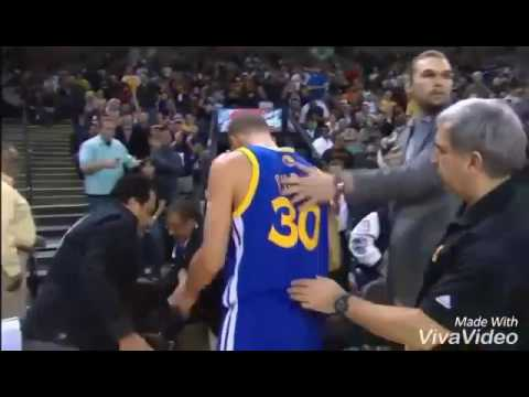 Steph curry mix - Not A Regular Person