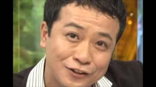 終了が決定している笑っていいともの後番組の司会者の声もある中山秀征...