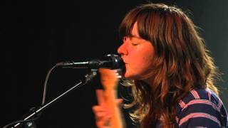 courtney barnett pedestrian at best live on kexp
