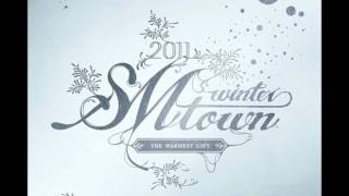 TVXQ-Sleigh Ride(With download link)