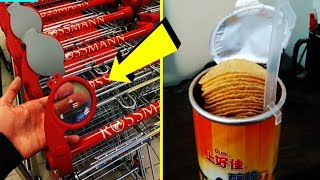 Genius Food Inventions You Probably Did Not Know Existed 「 funny photos 」