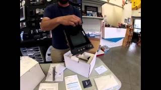Simrad NSS Evo2 - First Look - What
