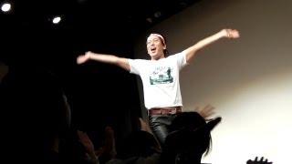 2013/07/04 じゅんいちダビッドソン単独ライブ 単独立記念記念 ◇アメリ...