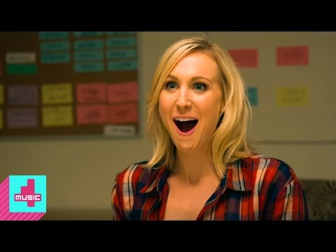 Nikki's Friends Take a Lie Detector Test | Not Safe with Nikki Glaser ...