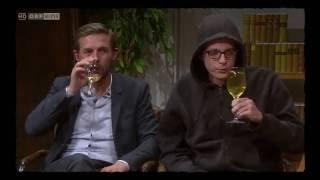 Nico Semsrott - Willkommen Österreich (ORFeins)