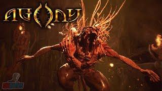 Agony Part 3 | Horror Game | PC Gameplay Walkthrough