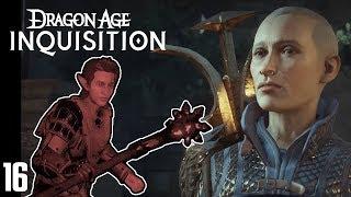 Dragon Age Inquisition - Grey Wardens - Part 16