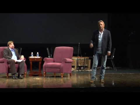 2009 South Dakota Film Festival Opening Session Preview - Kevin Costner and Wolf Dancing