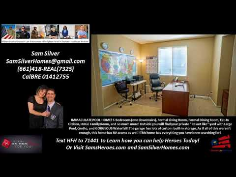 Your Voice for Real Estate in the San Fernando and Santa Clarita Valley -6616215340 Sam S.