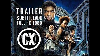 Pantera negra (Black panther) trailer subtitulado