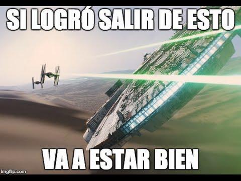 Memes del accidente de avión de Harrison Ford