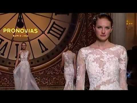 Pronovias Fashion Show 2016