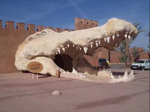 Agadir(Maroc)