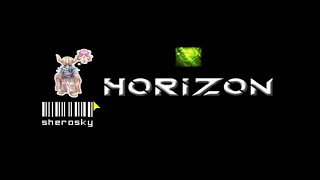 『babyG-』 HORIZON # วอหน้าบ้านปรกติ 20-01-62╰ Sv.Hiclass-Ro  ╮ Full HD