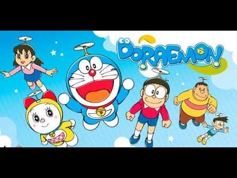 Doraemon Bahasa Indonesia : Aman Asuransi Giant