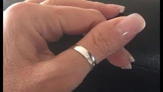 अंगूठे में चांदी का छल्ला पहनने से चमक जाएगी आपकी किस्मत