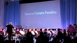 "Ennio Morricone - Nuovo Cinema Paradiso / Новый кинотеатр ""Парадизо"""