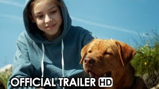 White God Official Trailer (2014) HD