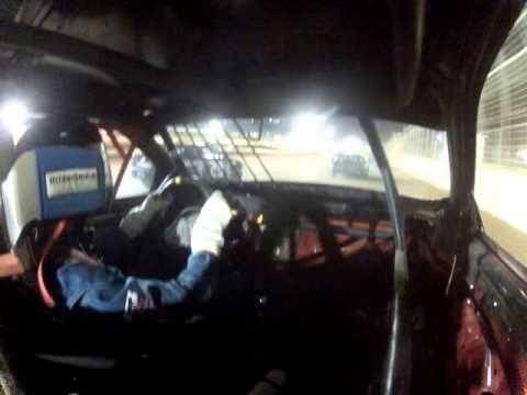 Screven Motor Speedway 2012 Renegade 100
