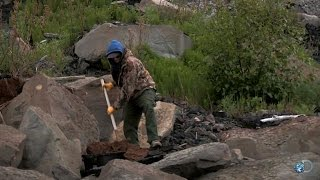 Kilcher Garden Secrets | Alaska: The Last Frontier