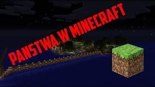 Minecraft (S3) Symulator Sejmu – sekcja minecraft #CubeArtist #1 Początek Servera