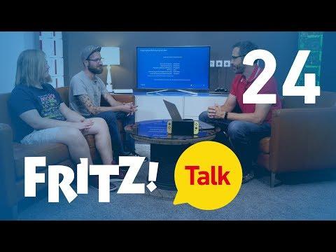 NAT-Typ? Teredo?! 🤔 Das musst du beim Konsolen-Gaming beachten 🎮💡 |  FRITZ! Talk 24