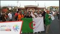 تدريبات منتخب الجزائر استعداداً لنهائي أمم أفريقيا 2019