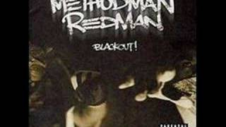 Method Man & Redman - Da Rockwilder