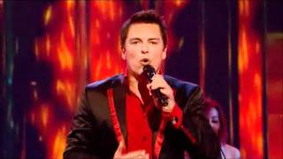 John Barrowman - Tonight