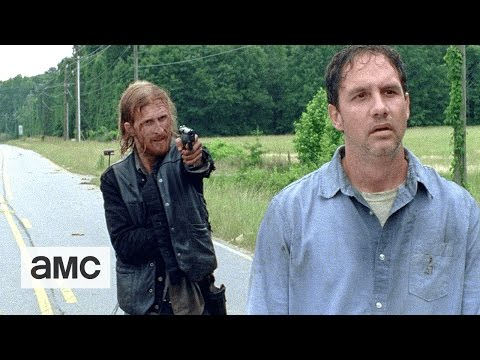 The Walking Dead: Next On: 'You Don't Scare Easy' Ep. 703