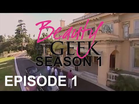 Beauty and the Geek Season 1 - Episode 1