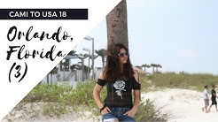 CLEARWATER BEACH, OUTLET MALLS - ORLANDO, FLORIDA (3) || BECAS FAO (By; Cami)