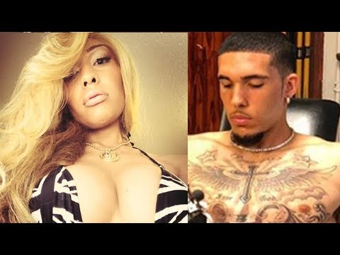 CK and Carmen - The Juice Crew - VIDEO: Transgender IG Model Claims To Have S*x Tape With Liangelo Ball!