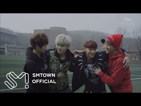 EXO 엑소_Music Video_Drama Episode 1 (Chinese Version)